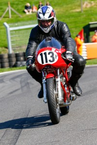 2016 CRMC Cadwell Classic Solo Parade F