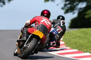 CRMC Cadwell Sunday 5th June 2016