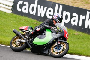CRMC Cadwell Friday 3rd June 2016