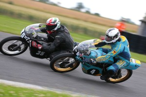 2017 CRMC Croft Race 26 Post Classic 125