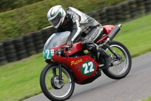 2017 CRMC Croft Race 29 Classic 200cc, 250cc and PC250