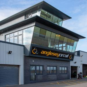 CRMC Anglesey July 2019