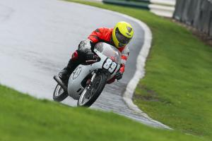 2019 CRMC Cadwell Race 01 & 10 125s