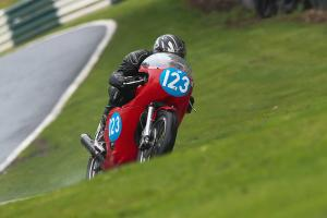 2019 CRMC Cadwell Race 02 & 11 Classic 350 Twins