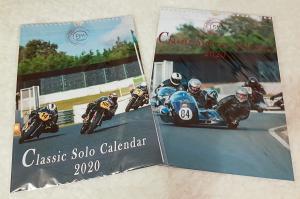 2019 CRMC Solo Calendar