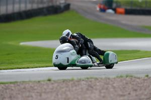 2019 CRMC Donington Race 01 & 11 Sides