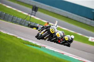 2019 CRMC Donington Race 26 Classic 500