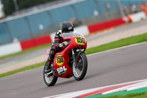 2019 CRMC Donington Race 28 ACU 500