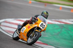 2019 CRMC Donington Race 30 Classic & PC 750