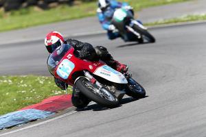 2019 CRMC Pembrey Races 1 & 11 200cc