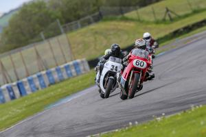 2019 CRMC Pembrey Races 24 & 36 PC SB 2