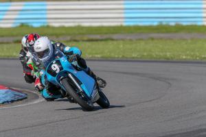 2019 CRMC Pembrey Races 4 & 15 125s