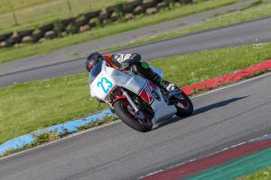2019 CRMC Pembrey Races 7 & 18 Production