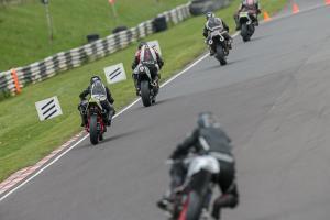 2019 CRMC Castle Combe Races 2 & 12 Classic 1300