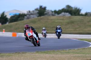 2019 CRMC Snett Race 01 & 11 Producion