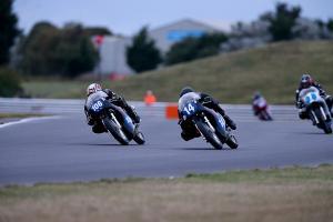 2019 CRMC Snett Race 05 & 16  Classic 350