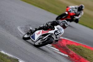 2019 CRMC Snett Race 06 PC 125s