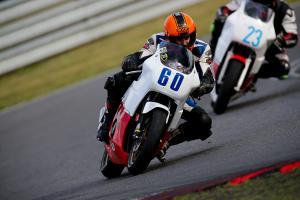 2019 CRMC Snett Race 07 F750