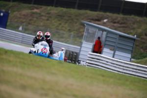 2019 CRMC Snett Race 24 Sides