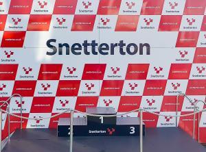 CRMC Snetterton 2019