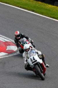 2020 CRMC Cadwell Race 02-12 Classic F750