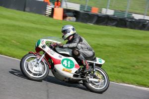 2020 CRMC Cadwell Race 03-14 Classic 200cc - 250 European4 strokes