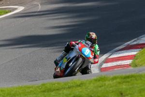 2020 CRMC Cadwell Race 05-18 Classic 350cc European - Over 55's