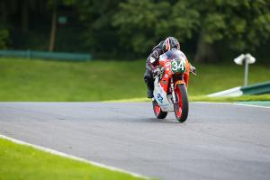 2020 CRMC Cadwell Race 10-21 PC 500cc A/Cooled PC350 GP