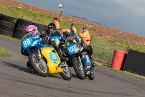 2020 CRMC Darley Race 08-18 Classic 350