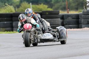 2020 CRMC Darley Race 25-35 Sidecars