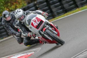 2018 CRMC Cadwell Race 05 F 750 & Superbike 1