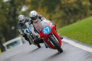 2018 CRMC Cadwell Race 10 ACU Classic 500cc
