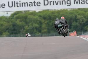 2018 Donington FOB Race 02