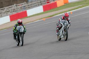 2018 Donington FOB Race 08