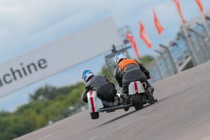 2018 Donington FOB Race 10