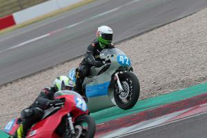 2018 Donington FOB Race 11