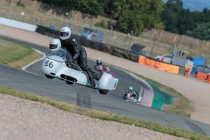 2018 Donington FOB Race 34 & 46