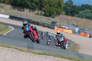 2018 Donington FOB Race 35 & 47