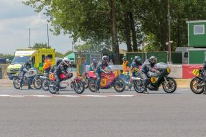 2018 CRMC Darley Moor Race 02 & 10