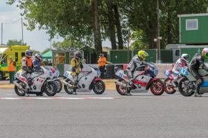 2018 CRMC Darley Moor Race 03 & 11