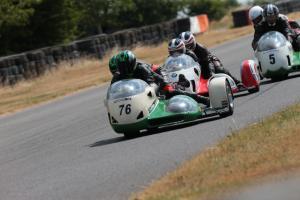 2018 CRMC Darley Moor Race 06 & 15