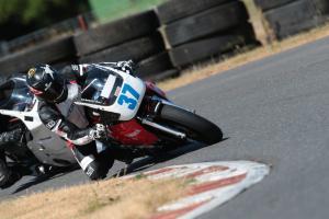 2018 CRMC Darley Moor Race 18 & 27