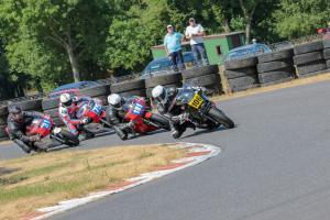 2018 CRMC Darley Moor Race 20 & 29