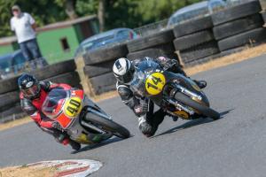 2018 CRMC Darley Moor Races 21 & 30