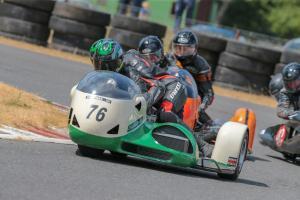 2018 CRMC Darley Moor Races 23 & 32