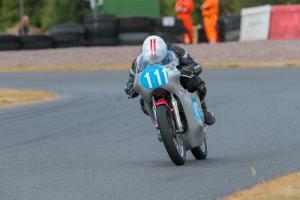 2018 CRMC Darley Moor Races 24 ACU 500