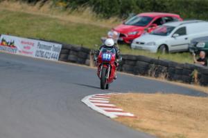 2018 CRMC Darley Moor Races 31 ACU PC