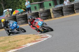 2018 CRMC Darley Moor Races 22 & 33