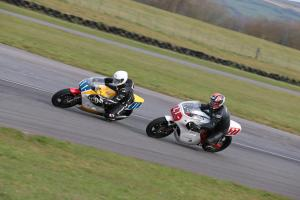 2018 CRMC Pembrey Race 23 ACU PC