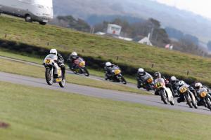2018 CRMC Pembrey Races 21 & 32